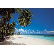 <strong>Brewster Home Fashions</strong> Komar Maldives 8-Panel Wall Mural