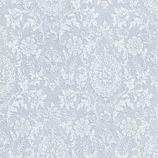 <strong>Brewster Home Fashions</strong> La Belle Maison Ornament Damask Motif Wallpaper