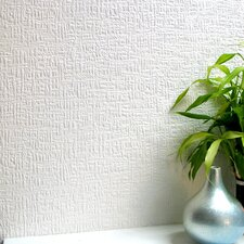 <strong>Brewster Home Fashions</strong> Anaglypta Paintable Kingston Original Wallpaper
