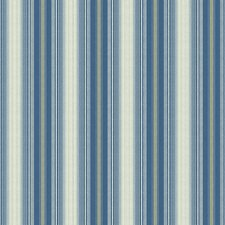 Springtime Cottage Casual Stripe Wallpaper