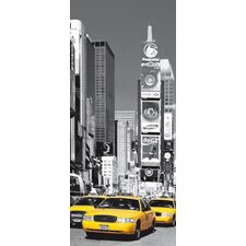 Ideal Decor Nyc Times Square Wall Mural