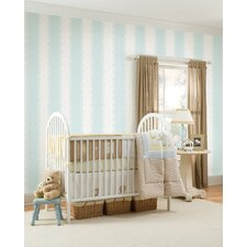 WallPops for Baby Stripes Wall Decal Set