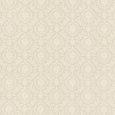Dollhouse Bella Damask Wallpaper