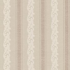 <strong>Brewster Home Fashions</strong> Buckingham Rennie Stripe Wallpaper