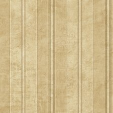 <strong>Brewster Home Fashions</strong> Pompei Pumice Marble Stripe Wallpaper