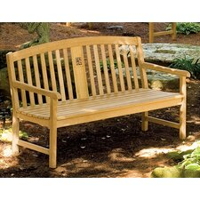 Signature Series Wood Garden Bench