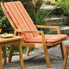 <strong>Oxford Garden</strong> Siena Reclining Lounge Armchair