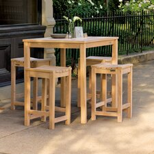 <strong>Oxford Garden</strong> Hampton Counter Height Dining Table