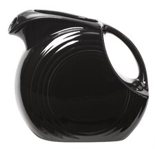 <strong>Fiesta Cookware®</strong> 67.25 Oz Large Disc Pitcher