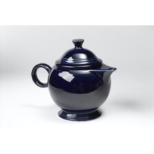 <strong>Fiesta Cookware®</strong> 44 Oz Covered Teapot