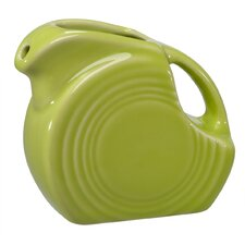<strong>Fiesta Cookware®</strong> 5 Oz Mini Disc Pitcher