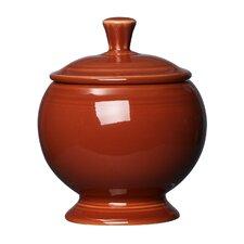 8.75 oz. Sugar Bowl with Lid