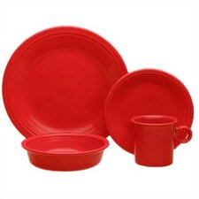 <strong>Fiesta Cookware®</strong> 4 Piece Place Setting