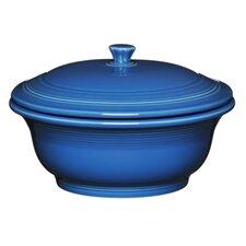 2.19 Qt. Ceramic Round Casserole