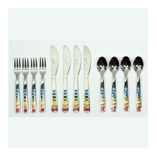 <strong>Fiesta Cookware®</strong> Masquerade 12 Piece Party Set