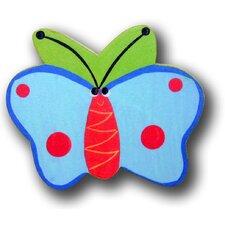 "3.5"" Butterfly Knob"