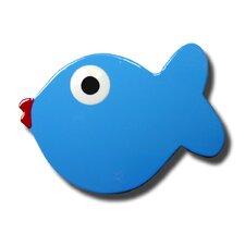 "2.5"" Puffer Fish Knob"