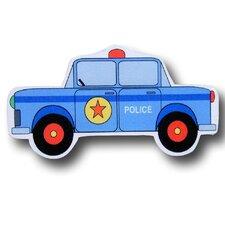 "3"" Police Car Knob"