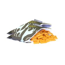 <strong>Itzy Ritzy</strong> Snack Happened Mini Reusable Urban Jungle Snack Bag (2 Pack)