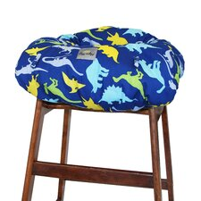 Ritzy Sitzy Shopping Cart and High Dino-Mite Chair Cover