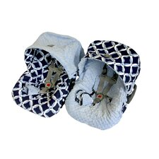 Baby Ritzy Rider Infant Moroccan Nights Car Seat Cover