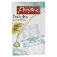 <strong>Playtex</strong> Drop-Ins Disposable Liners 8-10 oz