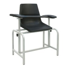 <strong>Winco Manufacturing</strong> Economical Phlebotomy Chair