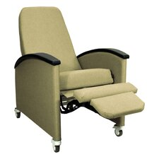 <strong>Winco Manufacturing</strong> Three Position Cozy Comfort Premier Recliner