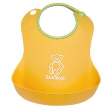 Soft Bib in Yellow