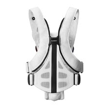 <strong>BabyBjorn</strong> Active Mesh Baby Carrier