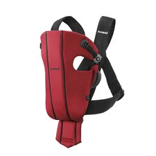 <strong>BabyBjorn</strong> Original Cotton Baby Carrier