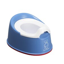 Smart Potty in Blue