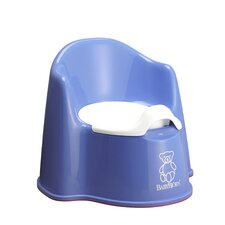 <strong>BabyBjorn</strong> Potty Chair in Blue