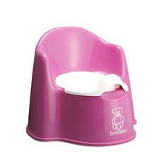 <strong>BabyBjorn</strong> Potty Chair in Pink