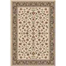 <strong>Regence Home</strong> Wellington Isfahan Earth Rug