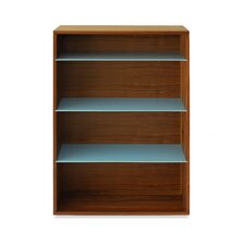 <strong>Elemental Living</strong> Veridis Multimedia Shelving 303 Storage Rack