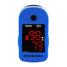 C-1 Fingertip Pulse Oximeter