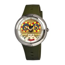 Holoscope Unisex Watch
