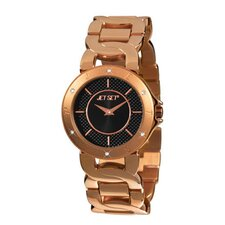 Beverly Hills Ladies Watch in Rose Gold