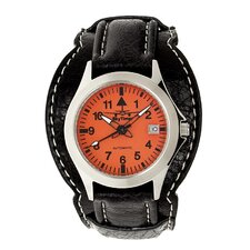 Automatic Pilot Men's Watch