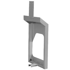 <strong>Playseats</strong> Accessories Pro Kit 2 TV Screen Stand in Silver