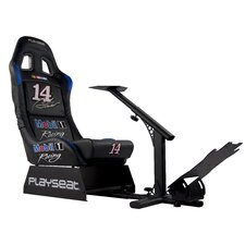 Evolution NASCAR #14 Tony Stewart Mobil 1 Game Chair