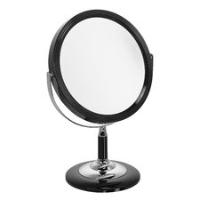 5x Magnification Pedestal Mirror