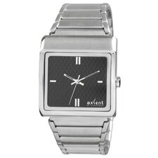 Harry Men's Watch in Silver