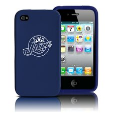 NBA iPhone 4 Silicone Case