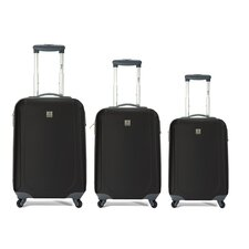 3 Piece Hardsided Spinner Luggage Set