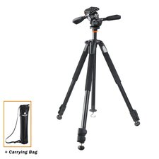 Alta+ 233AP Aluminum Tripod w/ PH-22 Pan Head