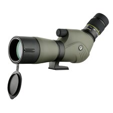 Endeavor XF Spotting Scope with Angled Eyepiece