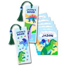 Dinosaur Land Lil' Readers Kit