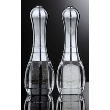 Skittle Salt & Pepper Mill Set